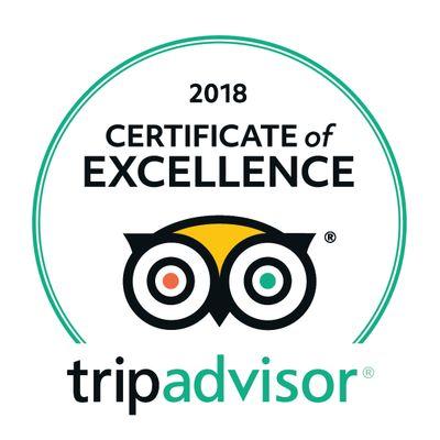 Trip Advisor Logo 2018